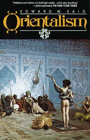 characteristics of orientalism Abstract orientalism, as edward said used the term, can be defined as an  ideology which promotes the  any features and characteristics of this new  paradigm.