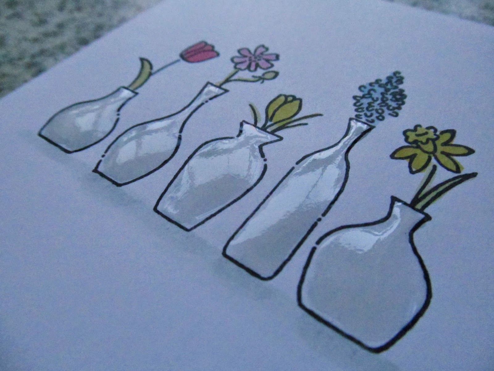 Beginners Card Class Brackley Jemini Crafts
