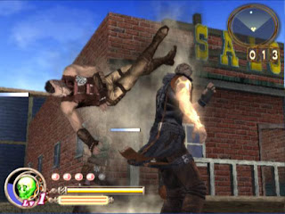 Free Download God Hand | ISO PS2