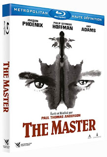 THE MASTER crit et ralis par Paul Thomas Anderson 