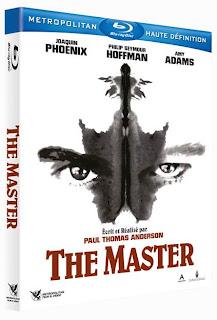 THE MASTER écrit et réalisé par Paul Thomas Anderson