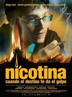 descargar Nicotina – DVDRIP LATINO