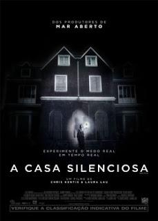 Assistir Filme A Casa Silenciosa Dublado Online