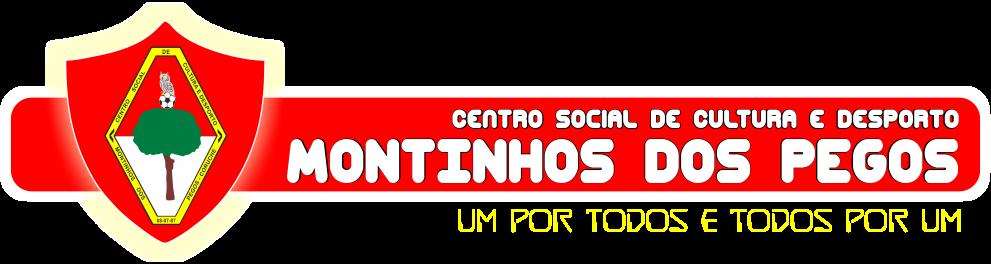 Centro Social de Cultura e Desporto de Montinhos dos Pegos