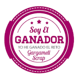 Premio Gargamell Scrap!
