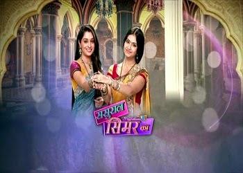 Sasural Simar Ka 5th November 2014 Episode 1015 Colors Tv
