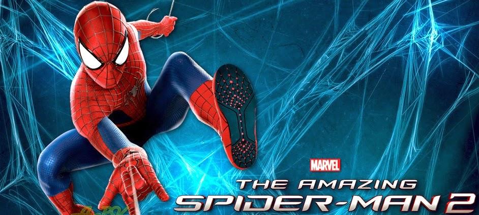 Zippyshare.com - The Amazing Spider-Man 2 v1.2.0m [Offline ...