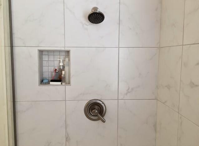 Ceramictec Tampa Florida Tile Contractor Blog Walkin Curbless - 12x12 tile shower walls