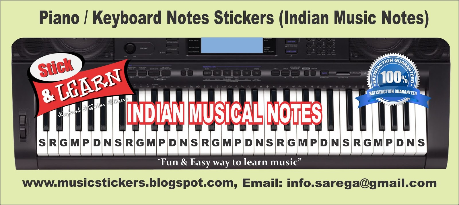 Easy Songs To Play On Keyboard For Beginners Notes