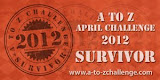 A to Z 2012 Survivor