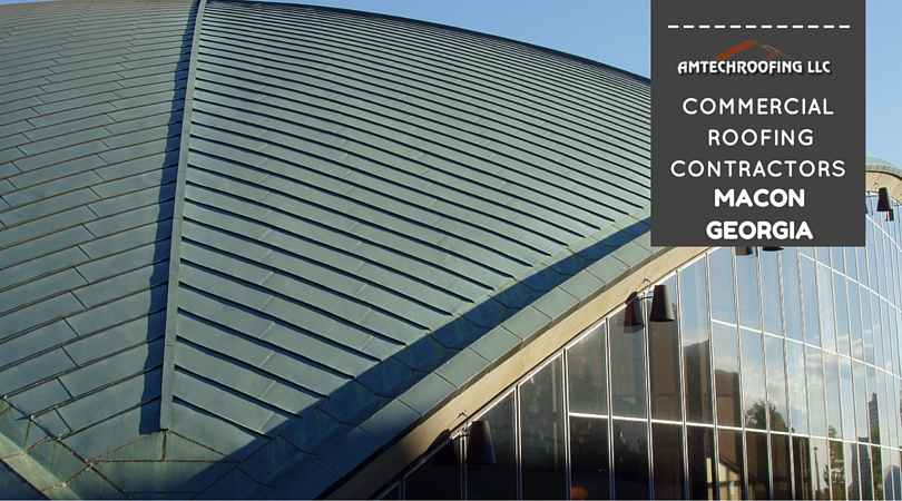 AmTech Roofing - Commercial Roofing Macon Georgia