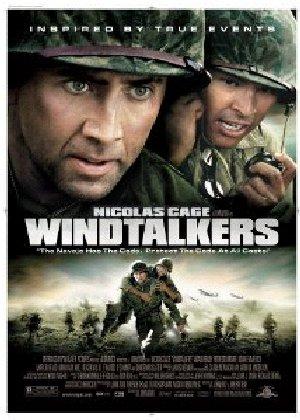 phim Những Người Đọc Mã Vietsub - Windtalkers