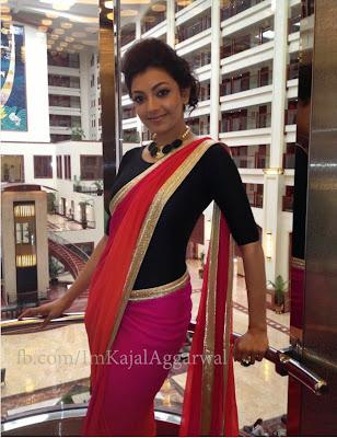 Kajal agarwal latest personal photos