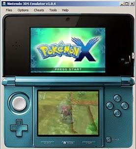 3ds emulator free download