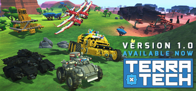 TerraTech v1.0-SiMPLEX
