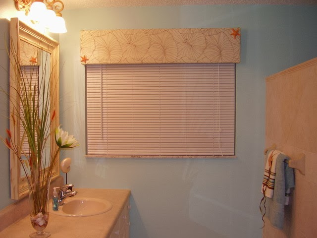Bathroom window treatments bedroom and bathroom ideas for Bathroom window treatments