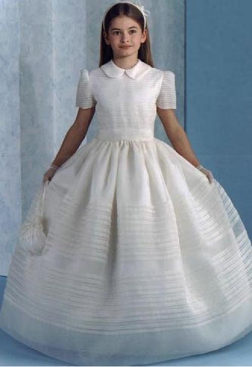 Vestidos de comunion usados precio