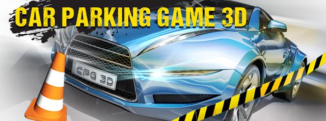 Car Parking Game 3D v1.01.082 Apk Mod [Unlimited Coins]