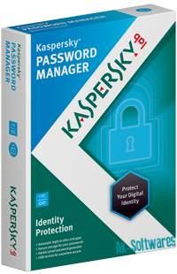 Kaspersky Password Manager v5.0.0.172 with Crack