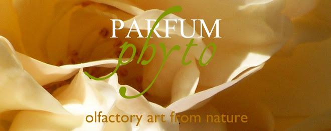 Parfum Phyto