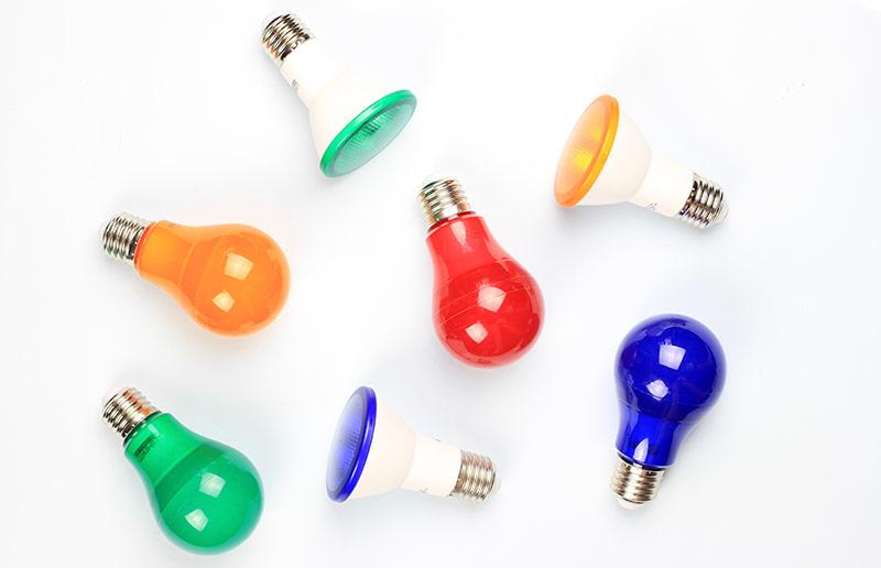 Como calcular a quantidade de lâmpadas / luz para um ambiente?
