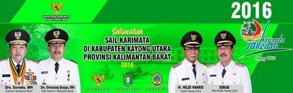Sukseskan Sail Karimata 2016