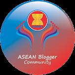 Asrul Member ASEAN Blogger Community