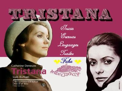 Tristana (1970) Luis Buñuel-Recomendado