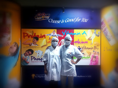 go cheese products