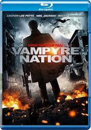 فيلم True Bloodthirst 2012