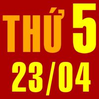 Tử vi 23/4/2015 Thứ Năm - 12 Con Giáp hôm nay