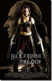 Blood Rayne 1 Dublado