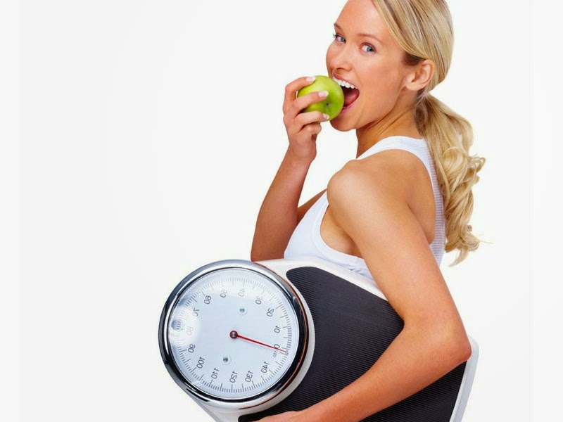 Как скинуть вес быстро без диет