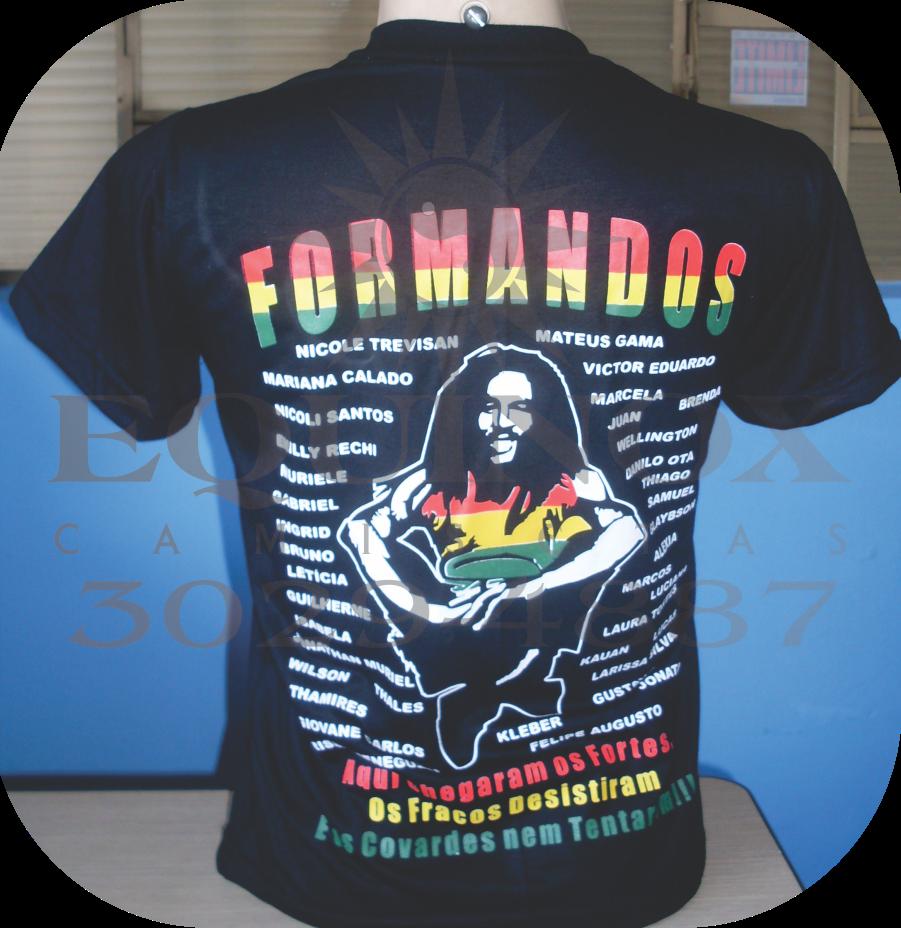Equinox Camisetas  19  3029 4887