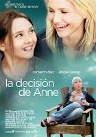 La decision de Anne (2009) online y gratis