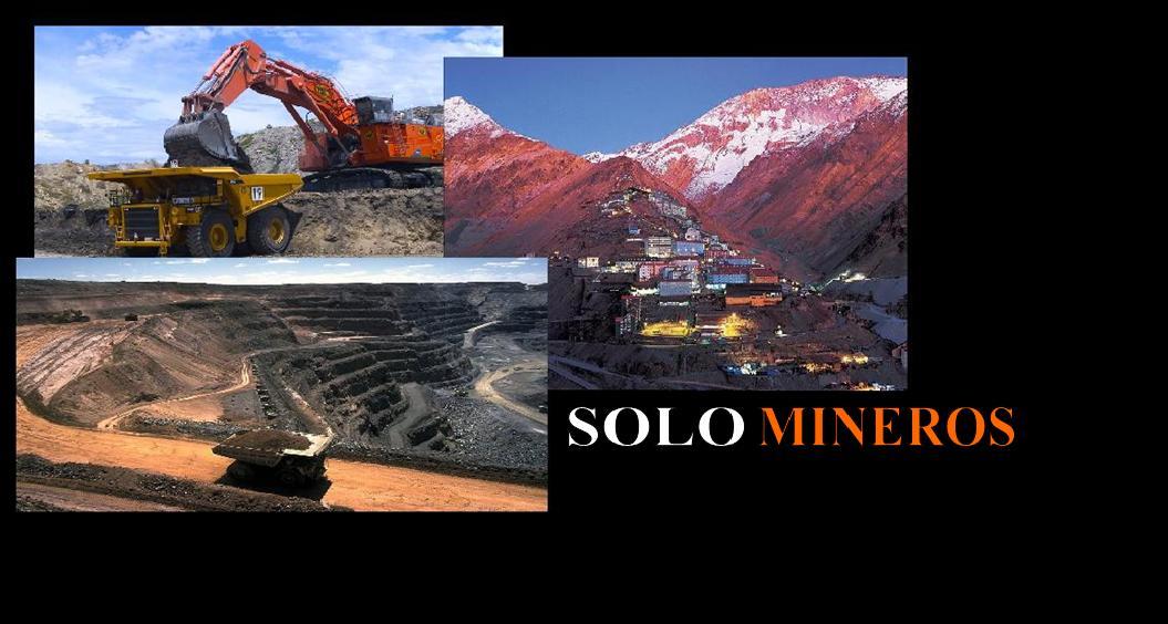 todo sobre los procesos de la mineria