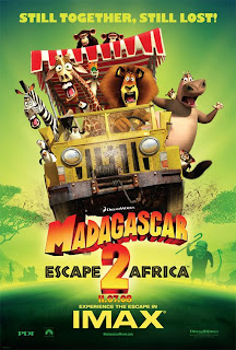 Phim Madagascar 2: Escape 2 Africa