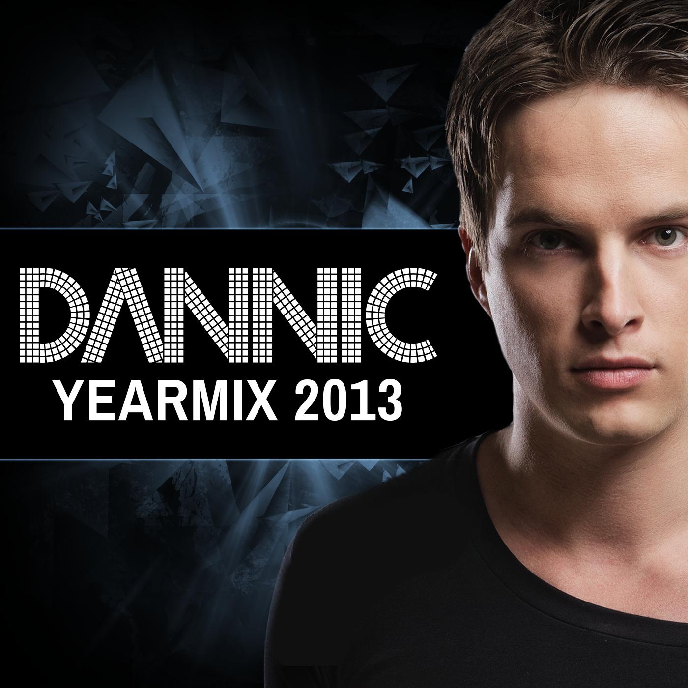 DANNIC - Yearmix 2013