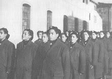 Aprile 1945-Fiamme bianche al Corso di addestramento