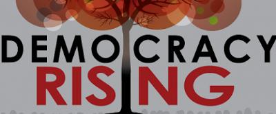Η ανάδυση της δημοκρατίας