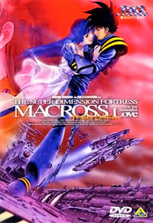 Macross: Do You Remember Love? (1984) [Latino]