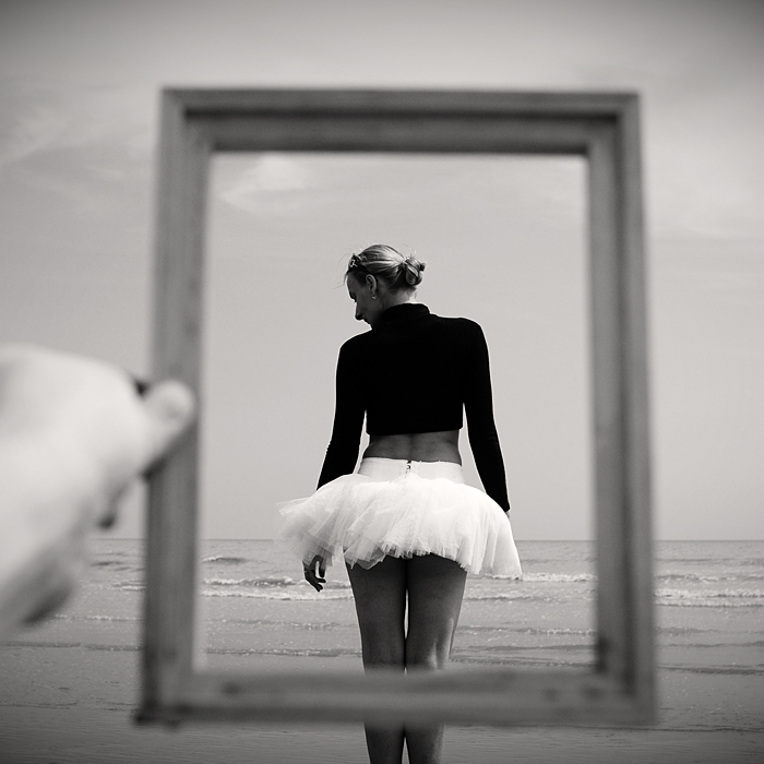 sjl photography: Yari Beno - Framing