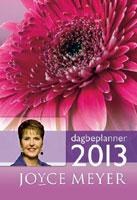 Dagbeplanner 2013 - Joyce Meyer