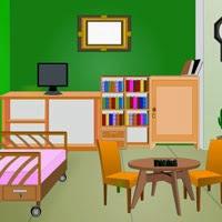 Juegos de Escapar Cozy Room Escape
