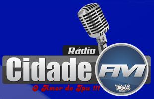 FM CIDADE 106.3