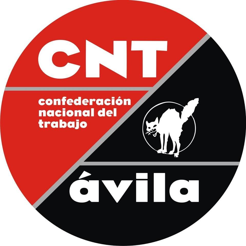 CNT Ávila