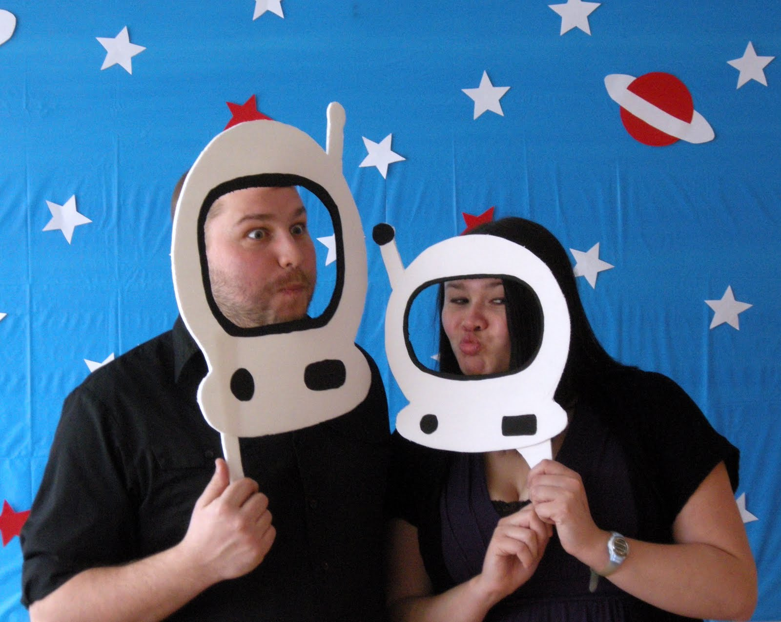 Astronaut Helmet Craft for.  sc 1 st  Pics about space & DIY Paper Plate Astronaut Helmet (page 3) - Pics about space