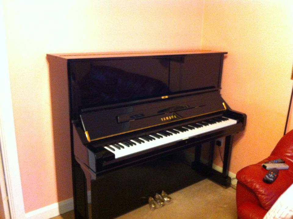 Nationwide piano gallery deliveries piano removals in for New yamaha u3 piano price