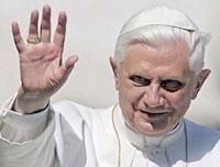TWEETS  DEL  PAPA EMÉRITO BENEDICTO XVI