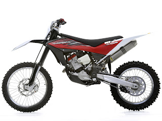 2012 Husqvarna TC499 Motorcycle Photos 3